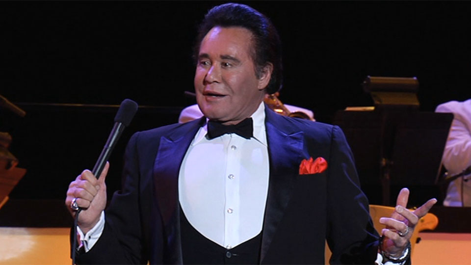 wayne newton new vegas