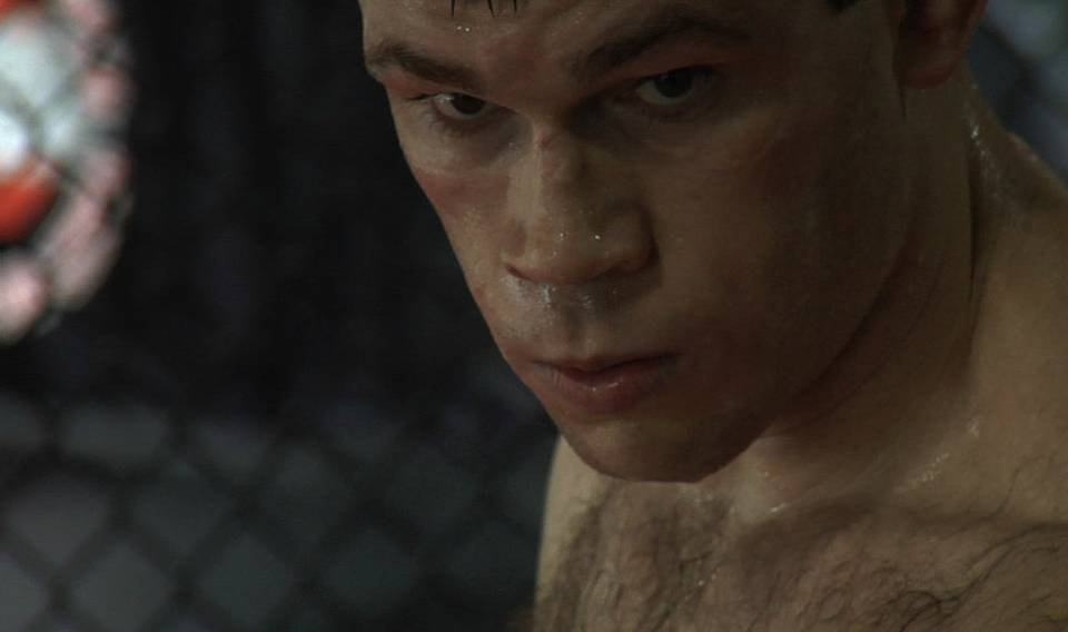 Forrest Griffin: Having Fun Again
