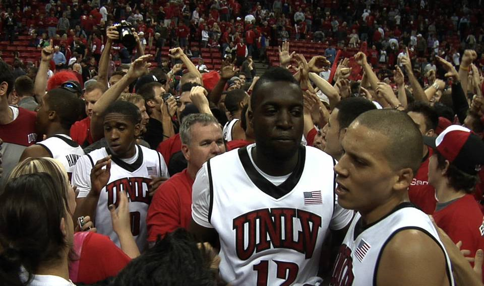 No. 16 Louisville vs. UNLV