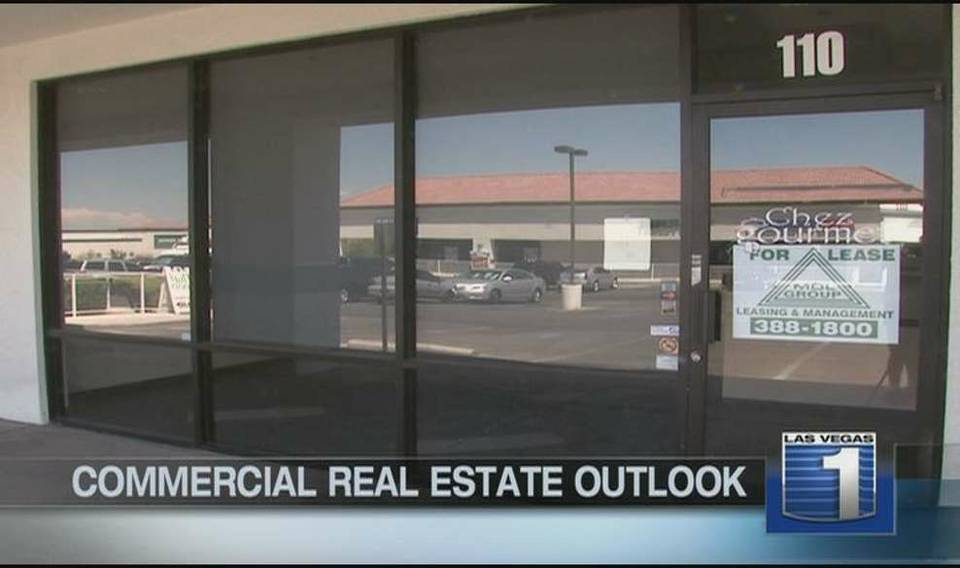 Commercial Real Estate Outlook, seg. 2
