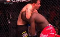 Frank Mir avenged his loss to Brock Lesnar at UFC 100 by submitting Cheick Kongo in the 1st round of their fight at UFC 107 Saturday Night.