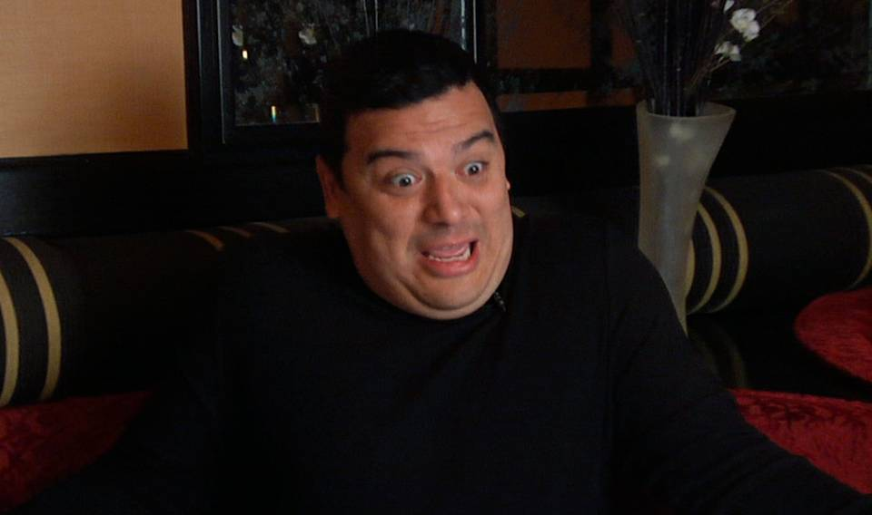 Carlos Mencia: Things I Love