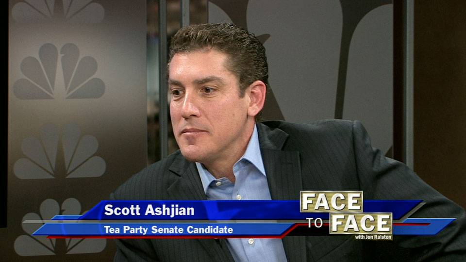 Scott Ashjian