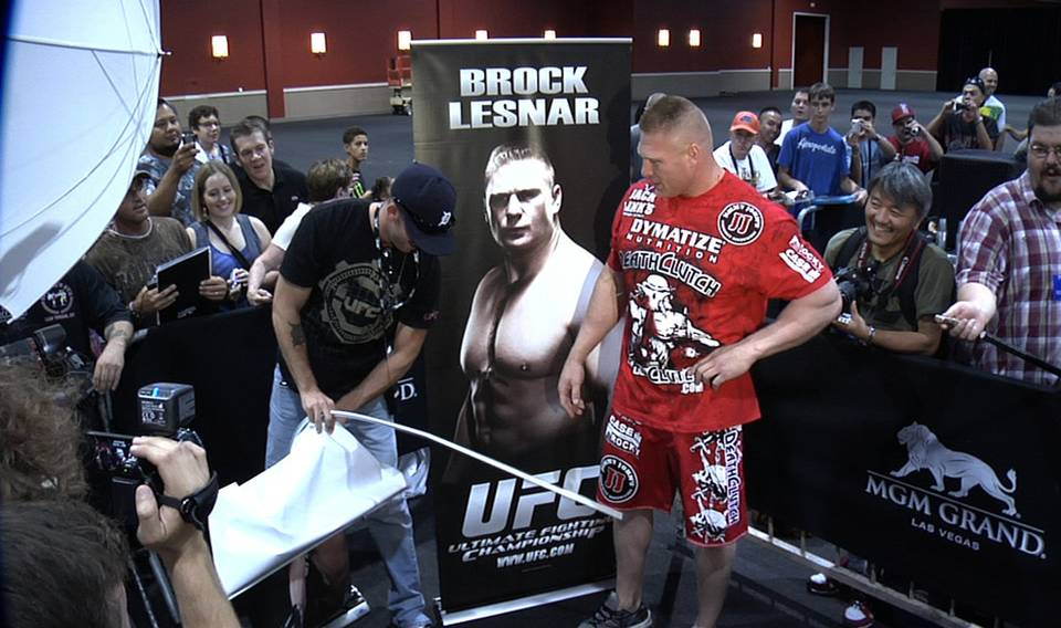 UFC 116 Preview: Lesnar vs Carwin