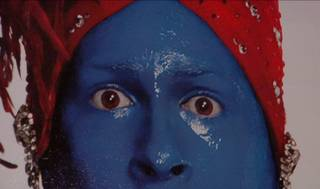 The Quest to Become a Blue Man