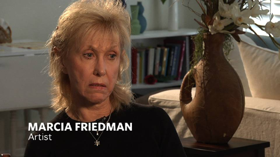 Do No Harm: Marcia Friedman
