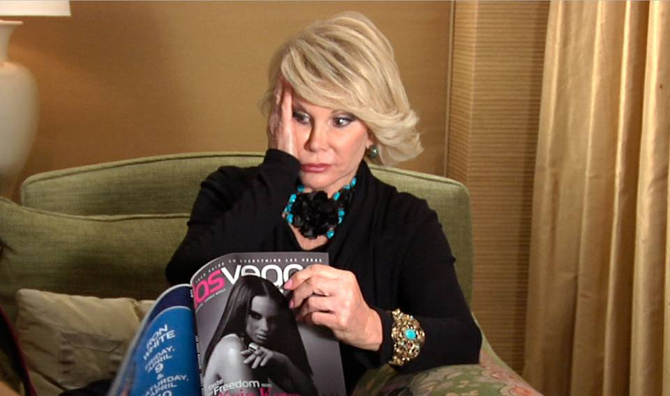 Joan Rivers: Things I Love
