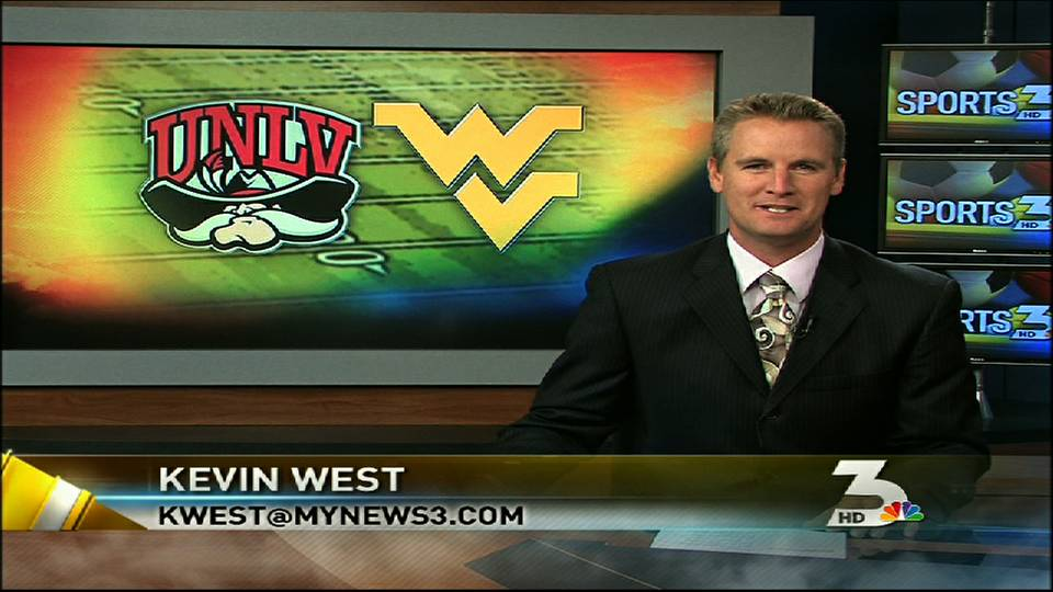KSNV-TV Channel 3 Sports