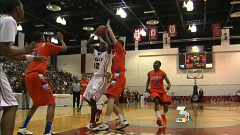 Bishop Gorman vs. Findlay Prep