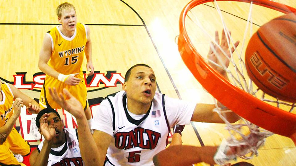 UNLV vs. Wyoming