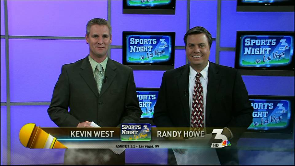 KSNV: Sports Night In Las Vegas