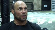 Randy Couture talks about some of his greatest fights.