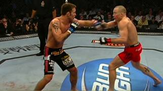 UFC 129 walk-in music: Confidence is the name of the game -