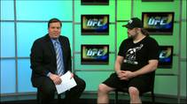 Sports Night in Las Vegas previews UFC 130 with Roy Nelson and Frank Mir.