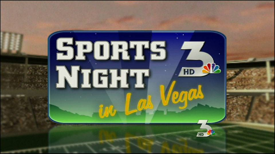 Sports Night in Las Vegas
