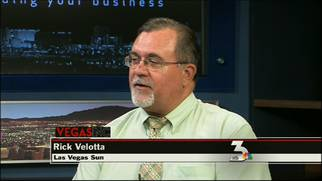 VEGAS INC: Rick Velotta discusses DesertXpress
