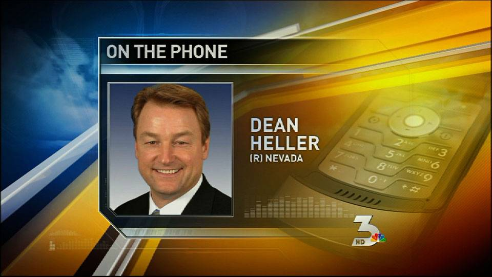 Heller: The Markets Are Bearing This Out