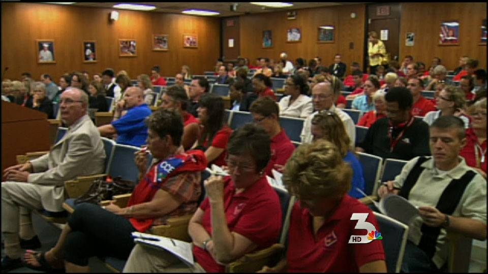 Negotiations continue between School District, teachers union