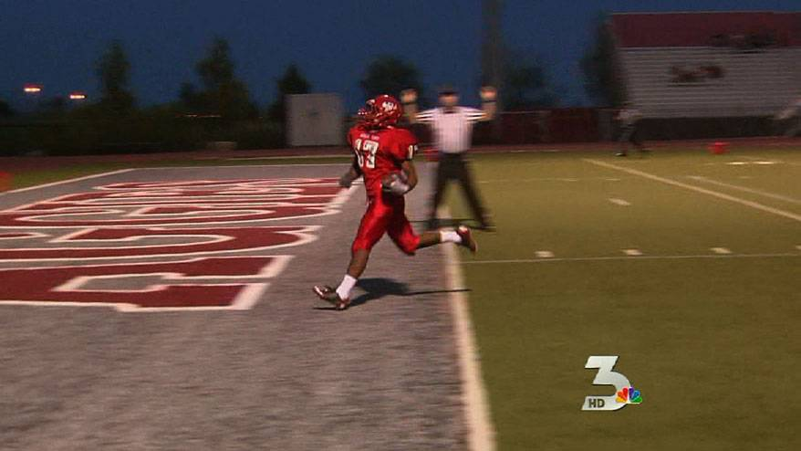 High school football: Arbor View takes on Centennial