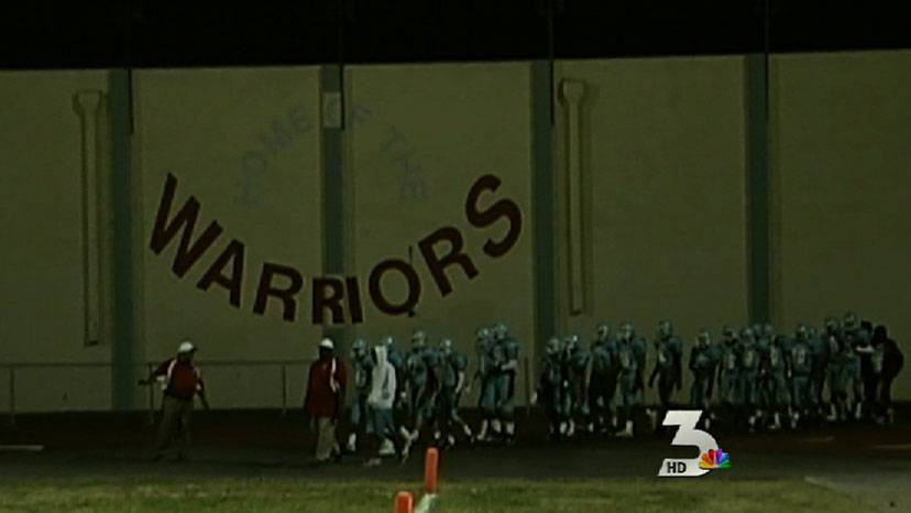 Western High School football canceled