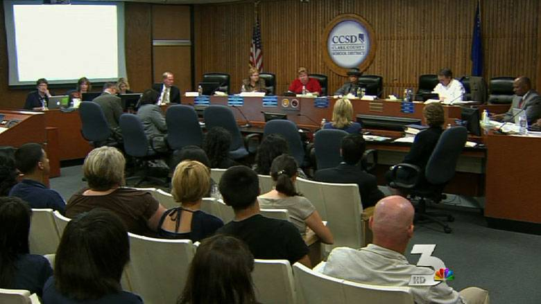 School district in talks over outsourcing