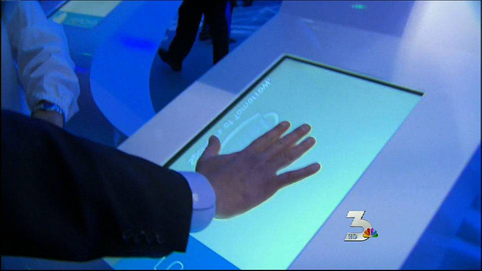 CES gadgets lure tech geeks, government agents