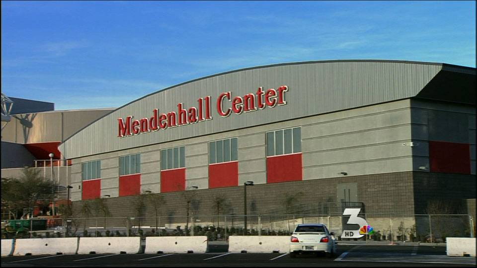 Mendenhall Center to open