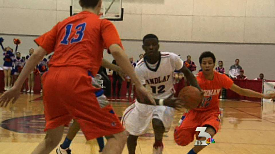 Bishop Gorman to face Findlay Prep