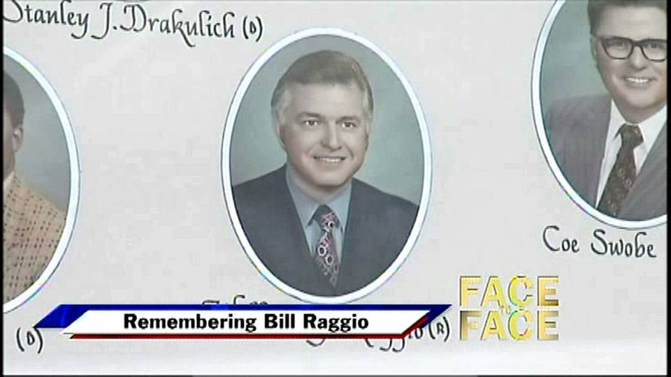 Remembering Bill Raggio