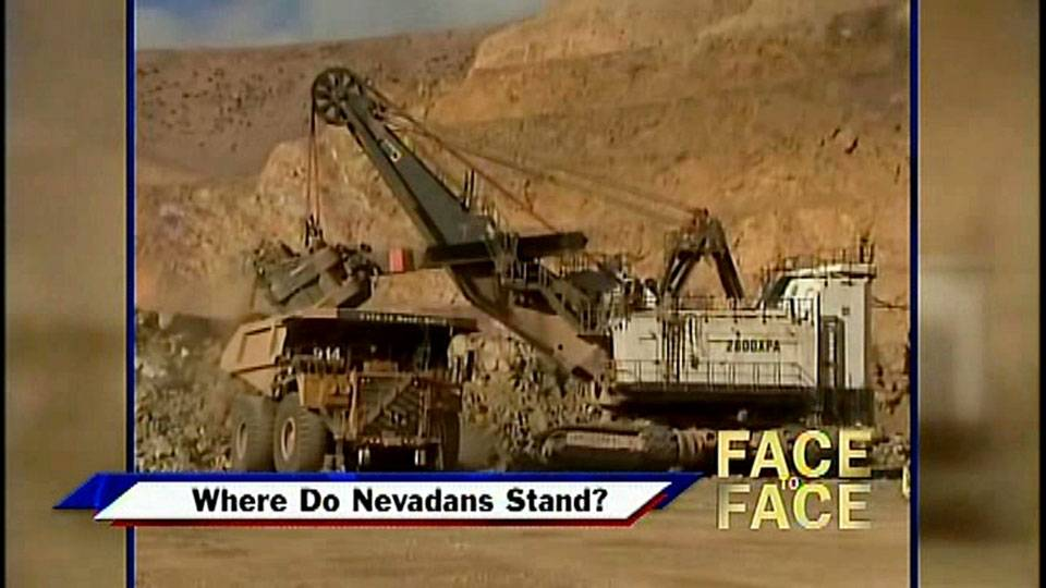 Where Do Nevadans Stand?