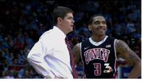 KSNV coverage of the UNLV Rebels ready for the NCAA Tournament for the third consecutive year, March 12, 2012.