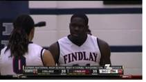 KSNV coverage of high school basketball player Anthony Bennett committing to UNLV, May 16, 2012.