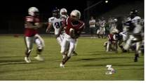 KSNV reports UNLV lands Liberty High running back recruit, May 30, 2012.