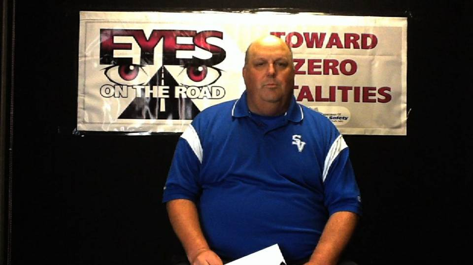 Sierra Vista Coach Mark Sauve