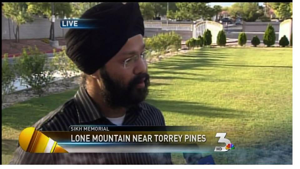 Las Vegas Sikh Temple holds memorial