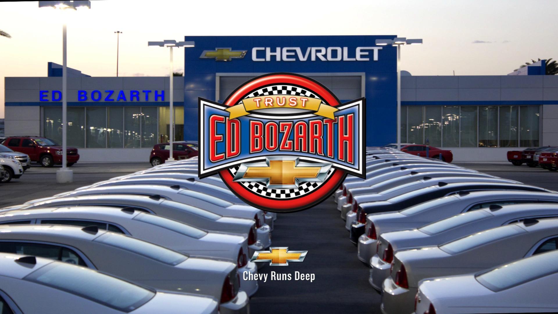 Ed Bozarth Chevrolet | Las Vegas Sun News