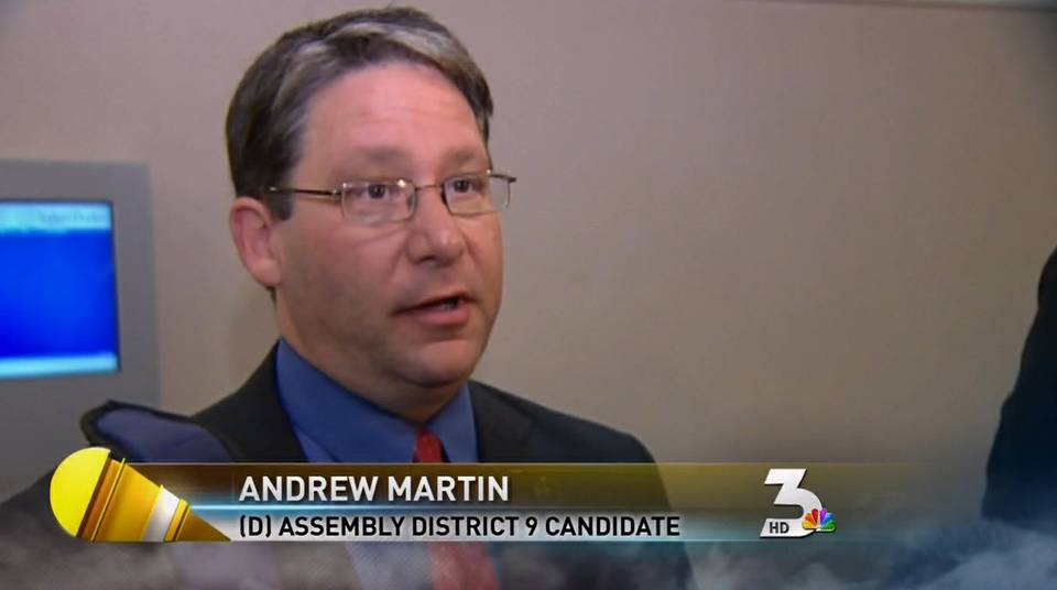 Judge rules candidate ineligible