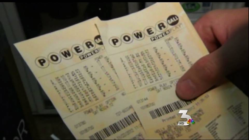 A lottery in Nevada? Not so fast