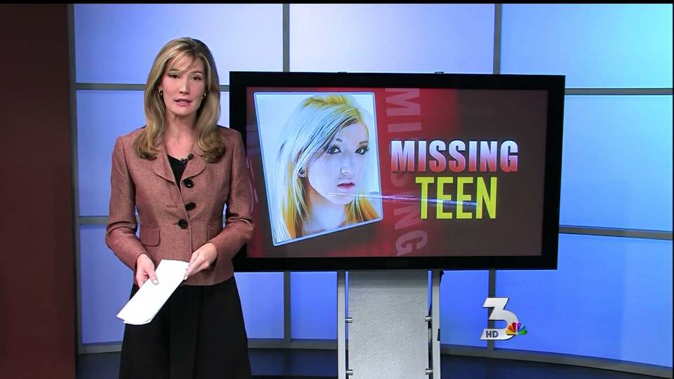 Picture of missing Colorado teen surfaces on local escort website