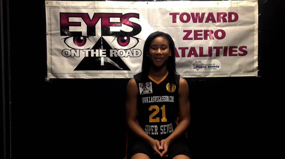 Centennial\'s Tamera Williams