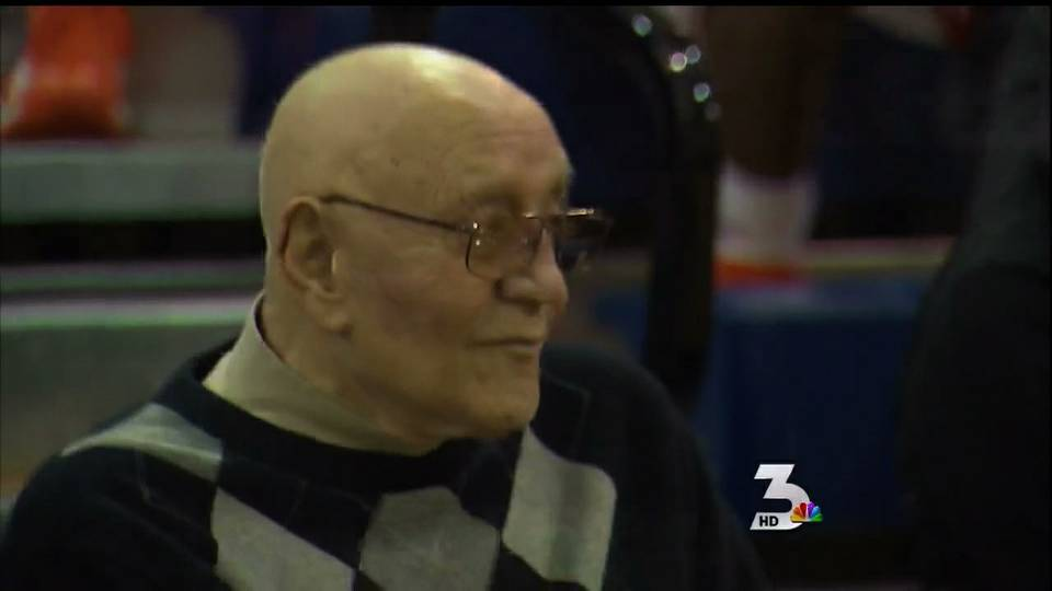 Tarkanian honored