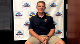 Alex Kazel, Boulder City head coach