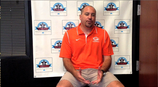 Tony Sanchez, Bishop Gorman head coach