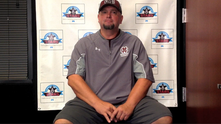 John Parcells, Cimarron-Memorial head coach