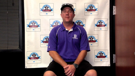 Matt Gerber, Durango head coach