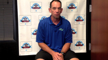 Brian Castro, Green Valley head coach