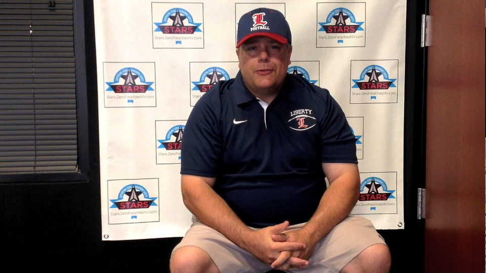 Rich Muraco, Liberty head coach