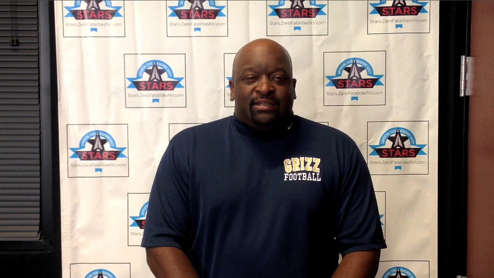 Marcus Teal, Spring Valley head coach