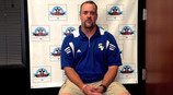 John Foss, Sierra Vista head coach