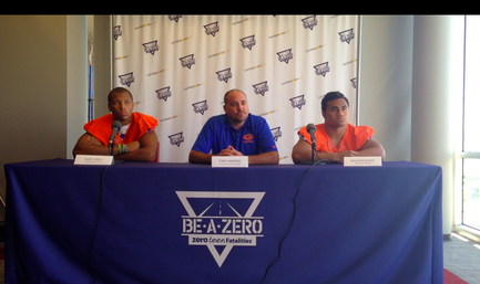 Bishop Gorman High School Football Preview